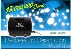 Воздуха иона генератора BWS1203PF плазмы машина пьезоэлектрического керамического чистая