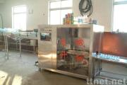 automatic OPP thermosol labeling machine