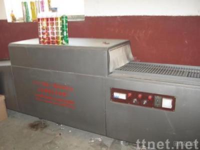 thermal shrinking machine