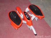 Stepping Skateboard Rocking Skate Board Toy