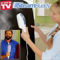 Steam Buddy Brush,Steam Cleaner