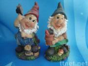 Garden Gnome Decoration