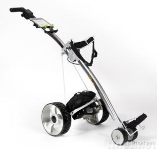 New Golf Trolley