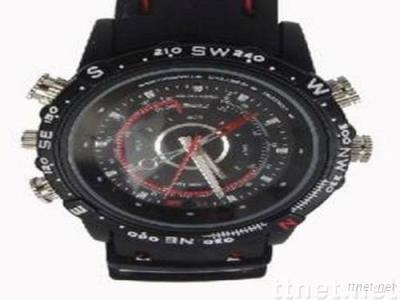 Waterproof Watch Camera
