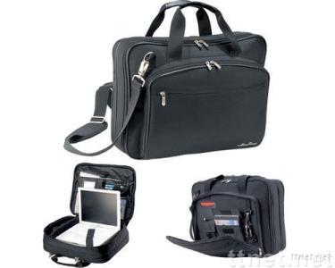 briefcase, business bag