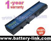 Acer BTP-ARJ1 5560를 위한 건전지 5540 3620 2420 6290 ARJ1