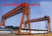 gantry crane,overhead crane,E.O.T Crane