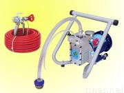 High pressure electric Airless Paint Sprayer / pump kit