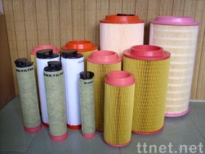 VOLVO air filter