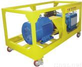 high pressure washer and pump