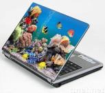Autoadesivo del computer portatile fatto dell'alta qualità