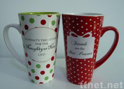 Christmas Promotion Mugs