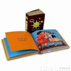 Hardcover Book Printings Service