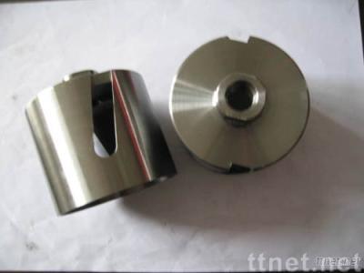 metal parts machining