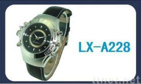 MP3 horloge: Lx-A228
