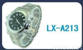 MP3 horloge: Lx-A213