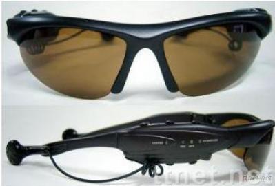 MP3 Glass:LX-04