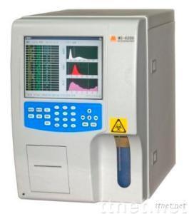MC-6200 AUTO HEMATOLOGY ANALYZER