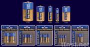 Heavy Duty Battery (W&S BATT) (164 264 564 764 964)