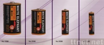 Heavy Duty Battery (White Elephant) (1098 2098 5098 7098)
