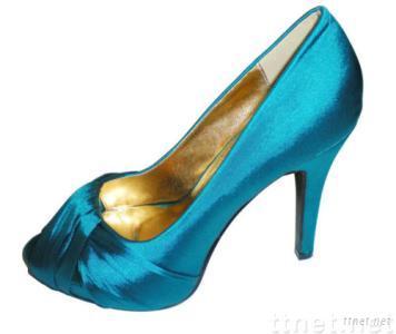 lady bridal shoes