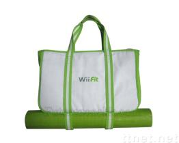 Wii Fit 2in1 Fitness Bundle (Yoga Mat & Carry Bag)
