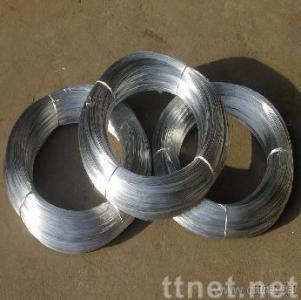 galvanized iron wire: