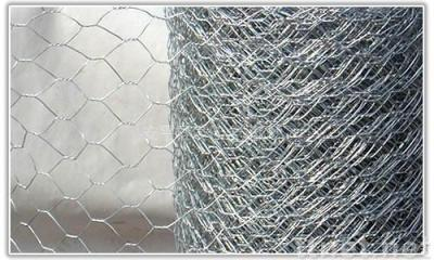 Hexagonal Wire Netting: