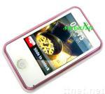 Black/White/Pink Mini tri band Phone A07 Dual SIM Dual Standby MP3 3GP FM Bluetooth Phone