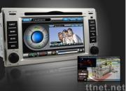 Car DVD GPS for Hyundai Santa Fe
