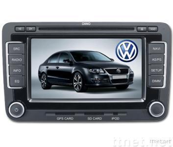 Car DVD GPS RDS Bluetooth DVB