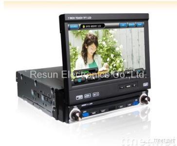 Car DVD GPS Navigation - 7