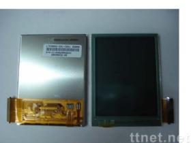 Esposizione di xda dell'O2 dello schermo di visualizzazione dell'affissione a cristalli liquidi di PDA mini