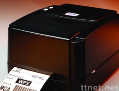 TSC TTP 244plus label Bar code Printer
