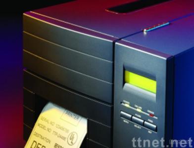 TSC TTP 244ME Industrial thermal Bar code Printer