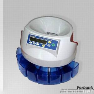 Coin Counter and Sorter FB-4800