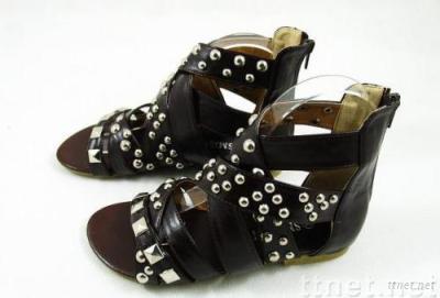 lady shoes,ladies sandals,fashion sandals