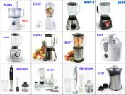 Blender & Food Processor