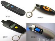 digital tire pressure gauges/digital gauges/tyre pressure gauge/tire repair