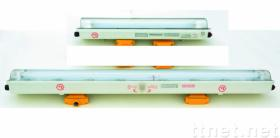 EXPLOSION-PROOF LIGHT FITTINGS FOR FLUORESCENT LAMP(EMERGENCY)