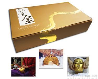 5-Element Energy Gilding Gift-Box