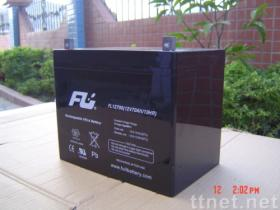 Allgemeine Reihen-Batterie