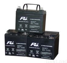Batterie der hohen Rate