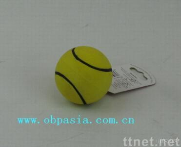 Pet Toy Sports Ball Tennis