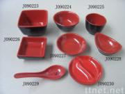 imitation tableware