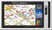 7.0-inch GPS navigator