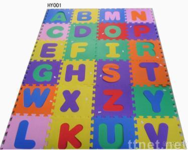 EVA puzzle mat,EVA foam mat, mat