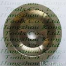 Electroplated diamond grinding wheel/cup wheel