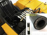 Wire Braided Rubber Hose