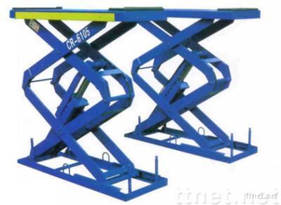 Mounted Jacking lift / pit lift